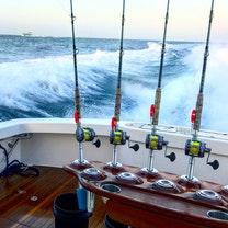 Viking yachts key west challenge