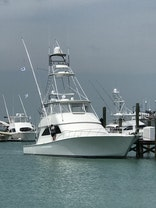Viking yachts key west challenge