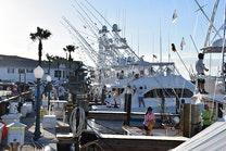 Day 2 pier 1 sailfish row 1